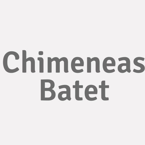 Chimeneas Batet