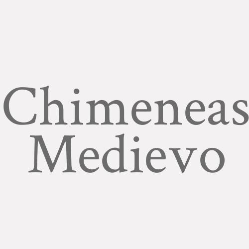 Chimeneas Medievo
