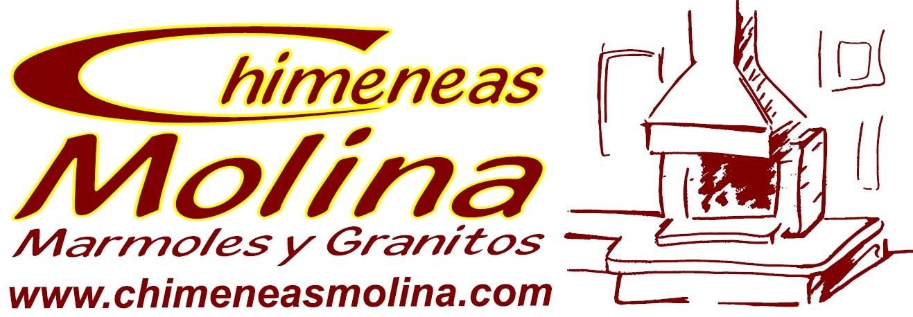 Chimeneas Molina -  Mármoles y Granitos - Azuqueca de Henares