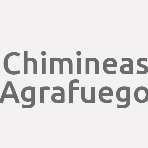 Chimineas Agrafuego