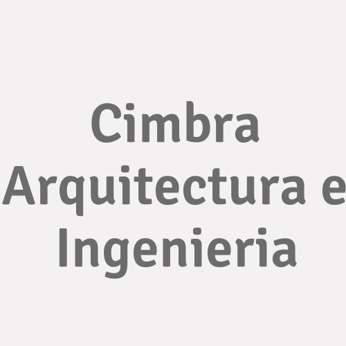 Cimbra Arquitectura e Ingenieria