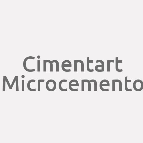 Cimentart Microcemento