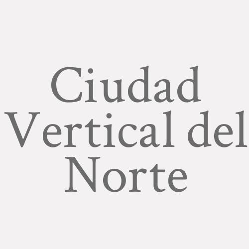 Ciudad Vertical del Norte