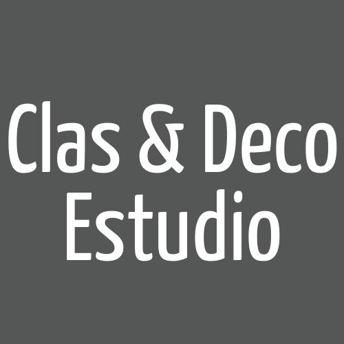 Clas & Deco Estudio