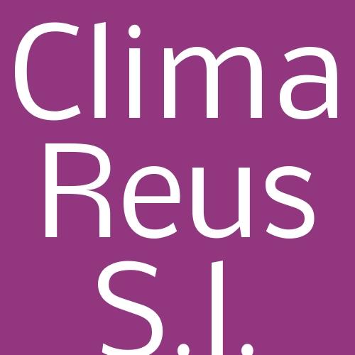 Clima Reus S.L.