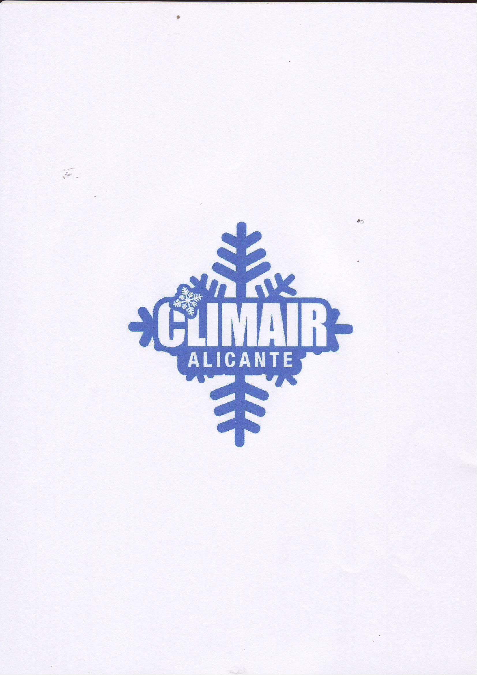 Climair Alicante