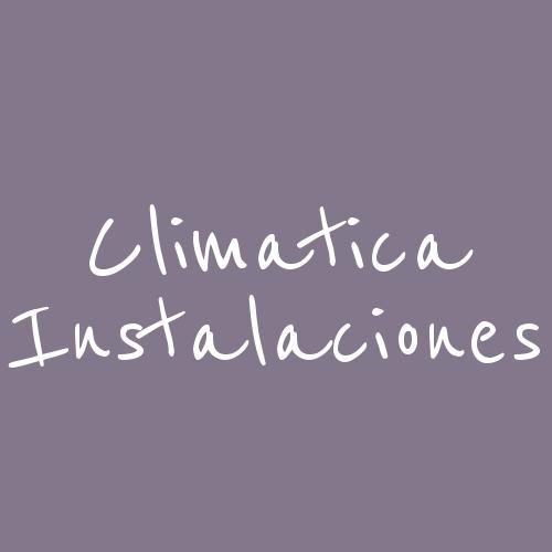 Climatica Instalaciones