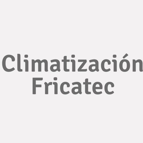 Climatización Fricatec