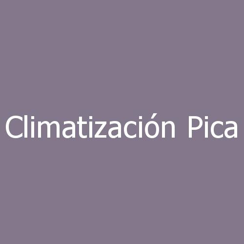 Climatización Pica