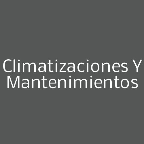 Climatizaciones y Mantenimientos