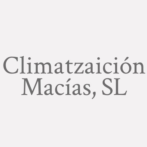 Climatización Macías, S.L.