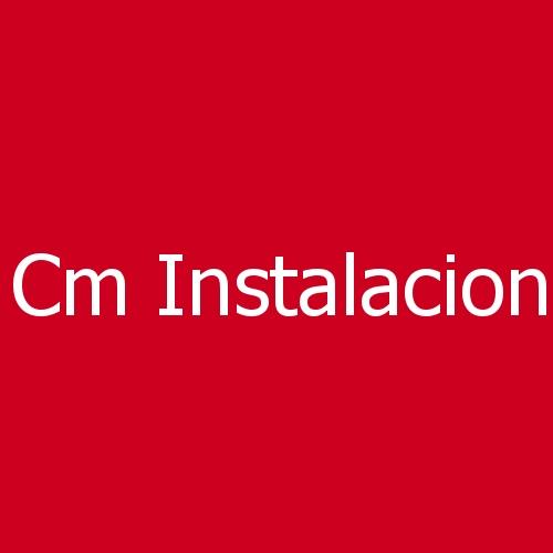 Cm Instalacion