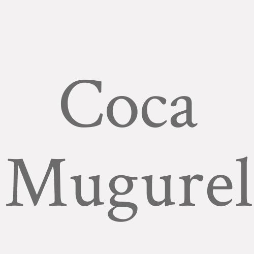 Coca Mugurel