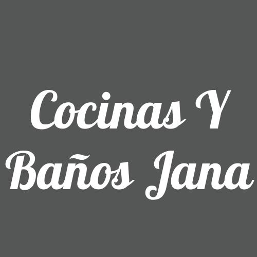 Cocinas y Baños Jana