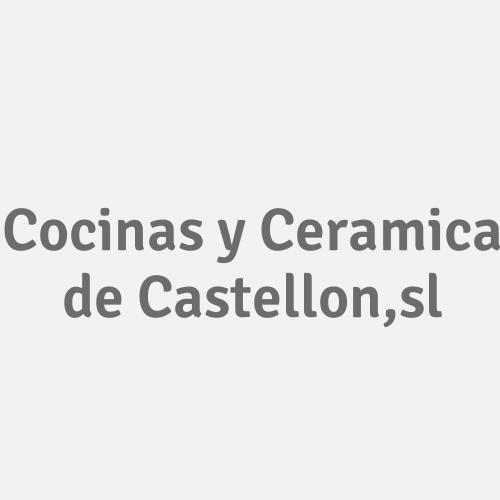 Cocinas Y Cerámica De Castellón,s.l.