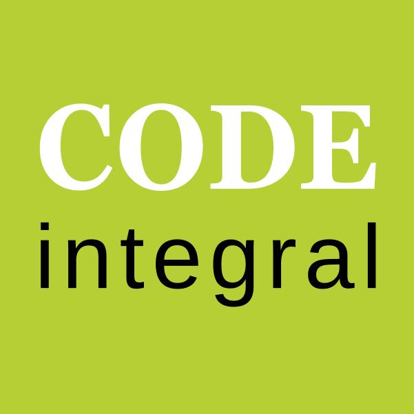 Code Integral
