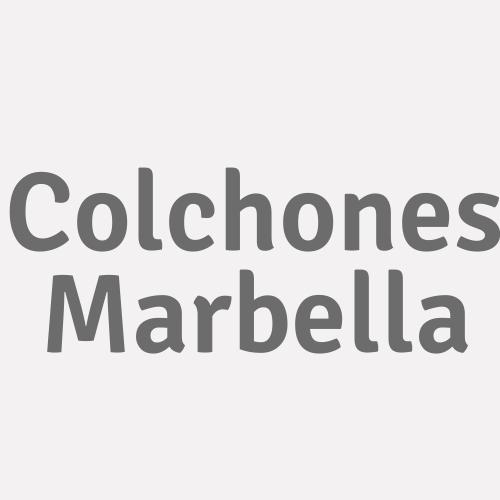 Colchones Marbella