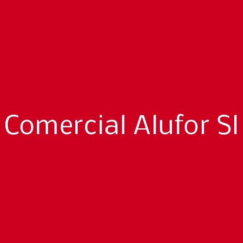Comercial Alufor SL