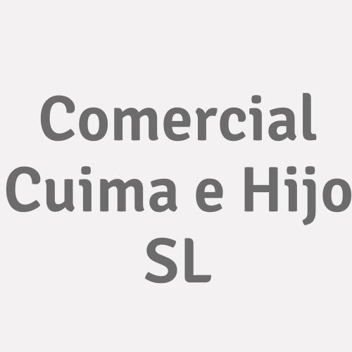 Comercial Cuima E Hijo S.L.