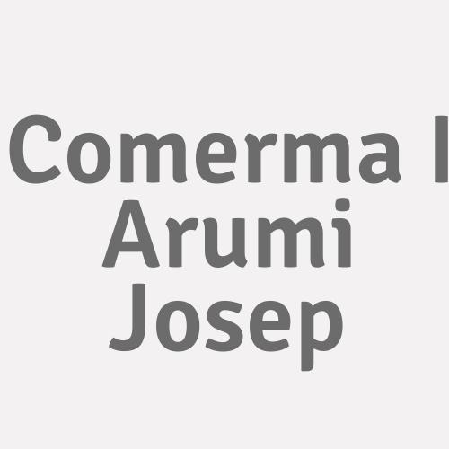 Comerma I Arumi  Josep