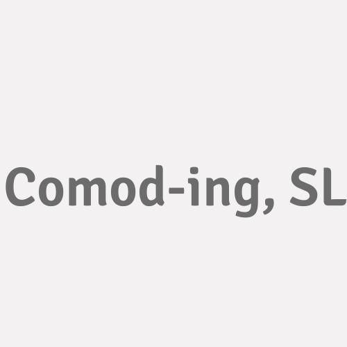 Comod-ing, S.l.