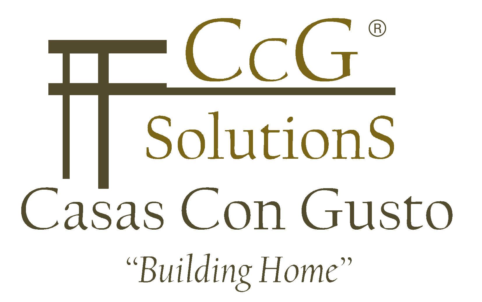 Ccgsolutions-Casascongusto