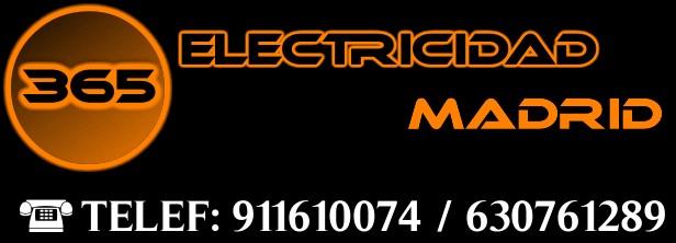 365 Electricidad Madrid