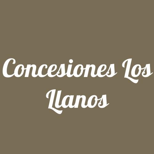Concesiones Los Llanos
