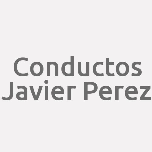 Conductos Javier Perez