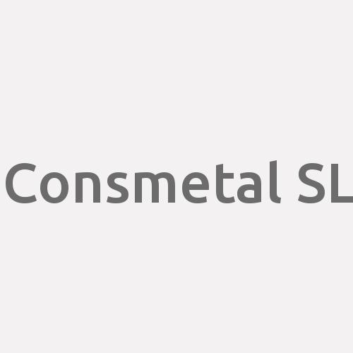 Consmetal Sl