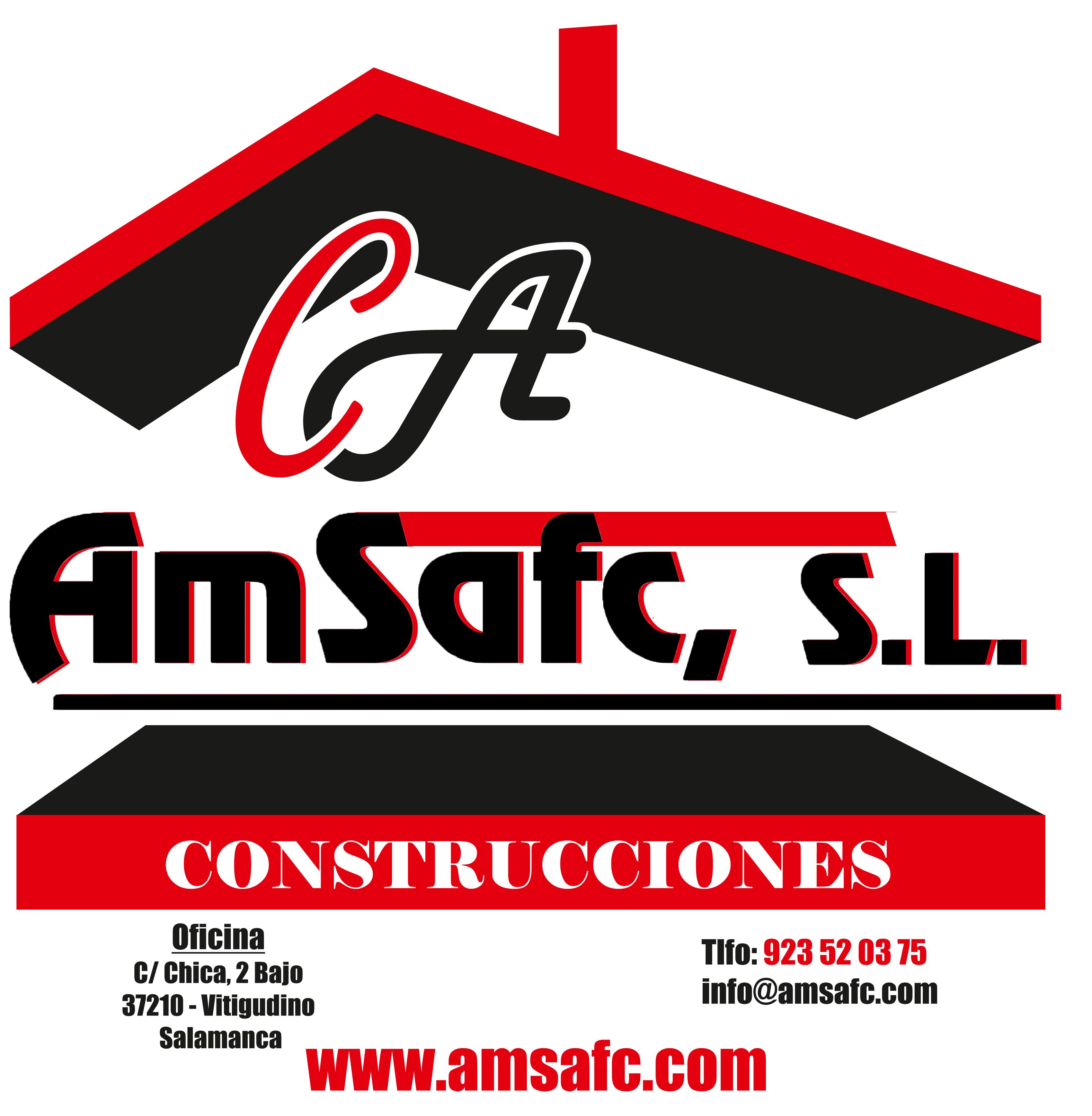Construcciones A.m.s.a.f.c.