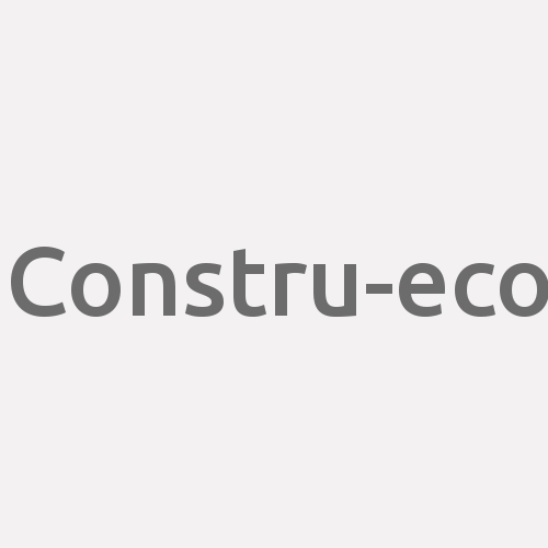 Constru-eco