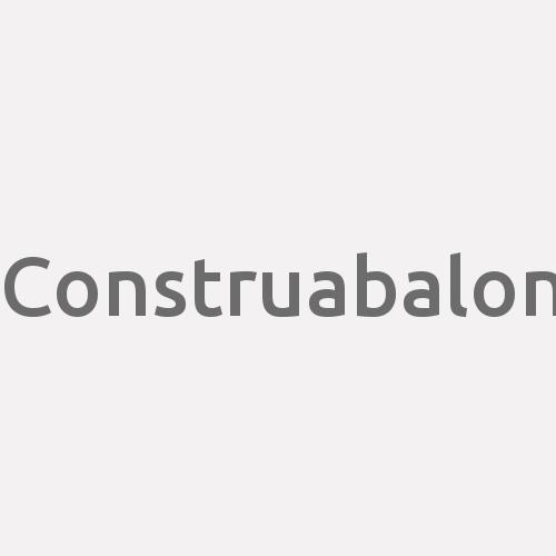 Construabalon