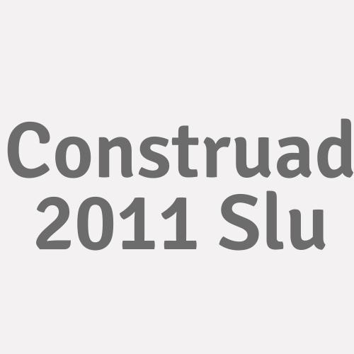 Construad 2011 S.L.U