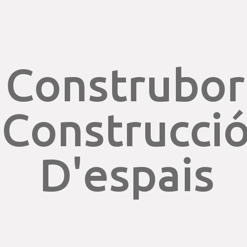 Construbor Construcció D'espais