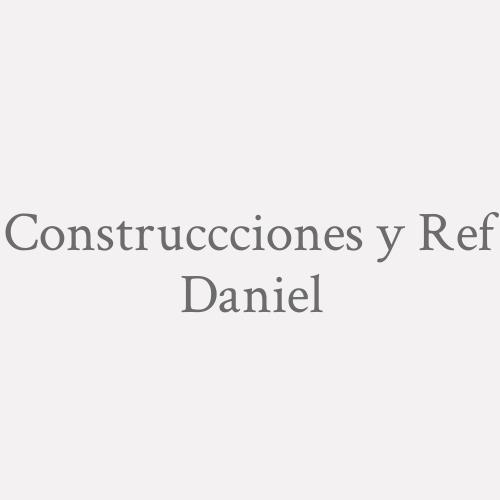 Construccciones Y Ref. Daniel