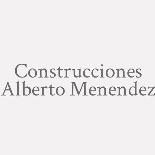 Construcciones Alberto Menendez