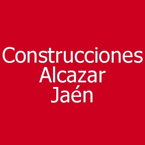 Construcciones Alcazar Jaén