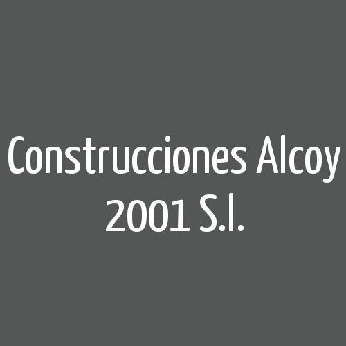 Construcciones Alcoy 2001