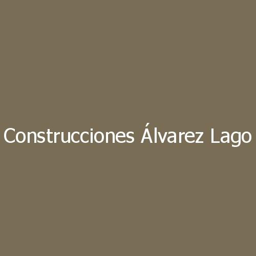 Construcciones Álvarez Lago