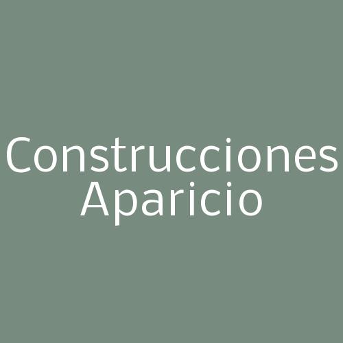 Construcciones Aparicio