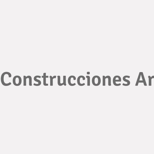 Construcciones A.R.