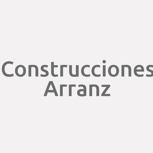 Construcciones Arranz