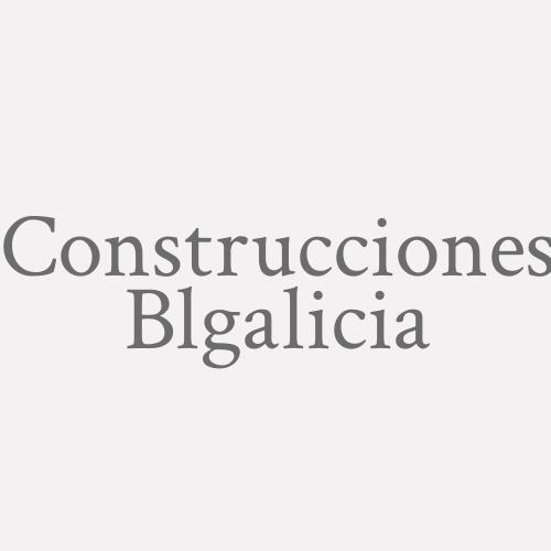 Construcciones Blgalicia