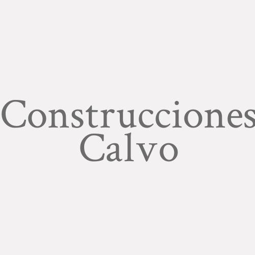 Construcciones Calvo