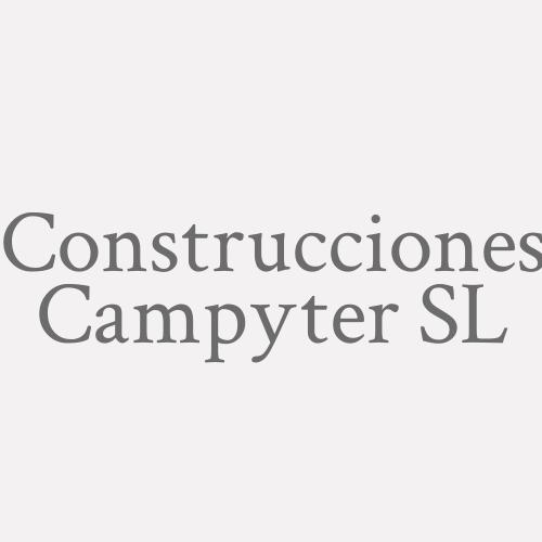 Construcciones Campyter S.l