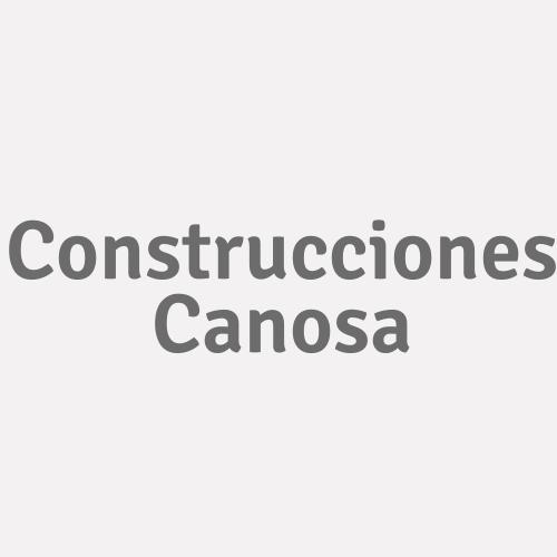 Construcciones Canosa