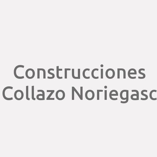 Construcciones Collazo Noriega.s.c