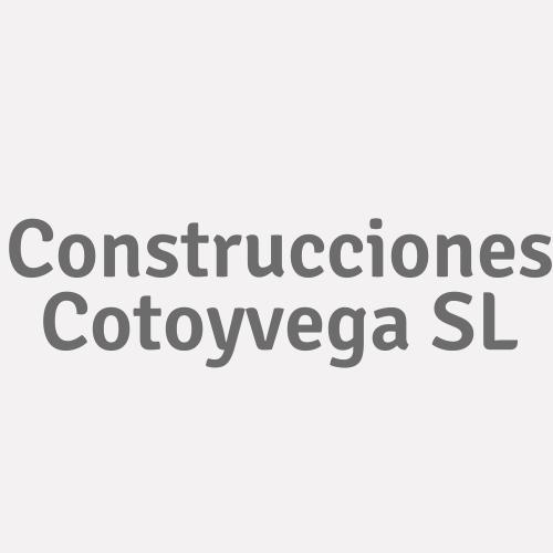 Construcciones Cotoyvega SL