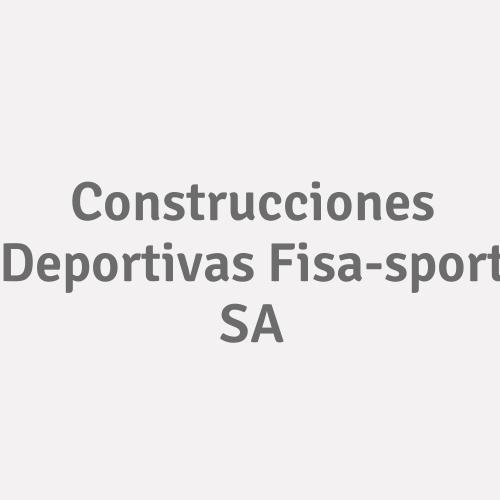 Construcciones Deportivas Fisa-sport SA